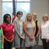 The School Foundation awards more than $114,000 in grants to FSD1