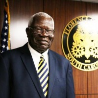 Waymon Mumford will be honored by The School Foundation for his servant's heart