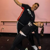 Dancing For Our Future Stars 2017: Meet celebrity dancer Chad Patterson