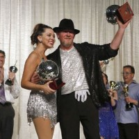 Winners of Dancing For Our Future Stars announced in Florence