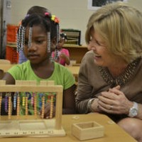 Education Superintendent looks to Florence 1 for early education ideas